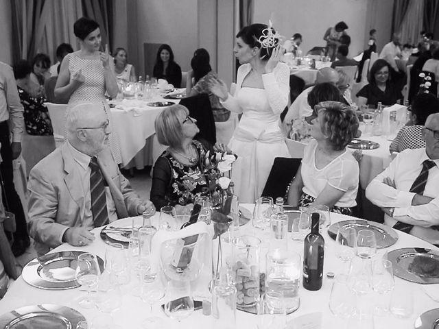 Il matrimonio di Fabio e Irene a Ospitaletto, Brescia 16