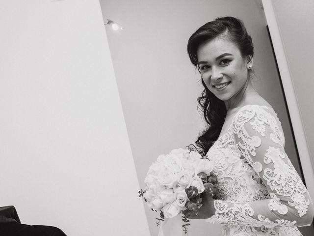 Il matrimonio di Davide e Yana a Lesmo, Monza e Brianza 9