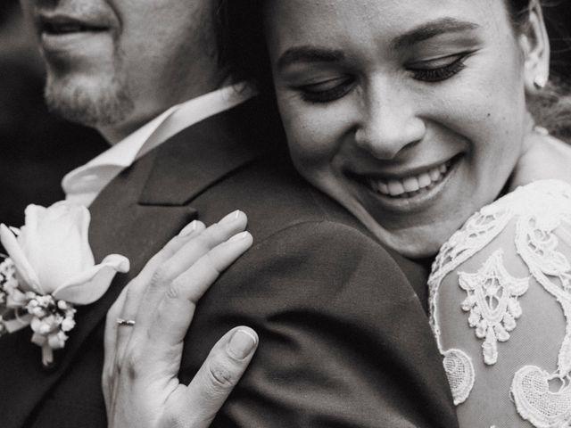 Il matrimonio di Davide e Yana a Lesmo, Monza e Brianza 1