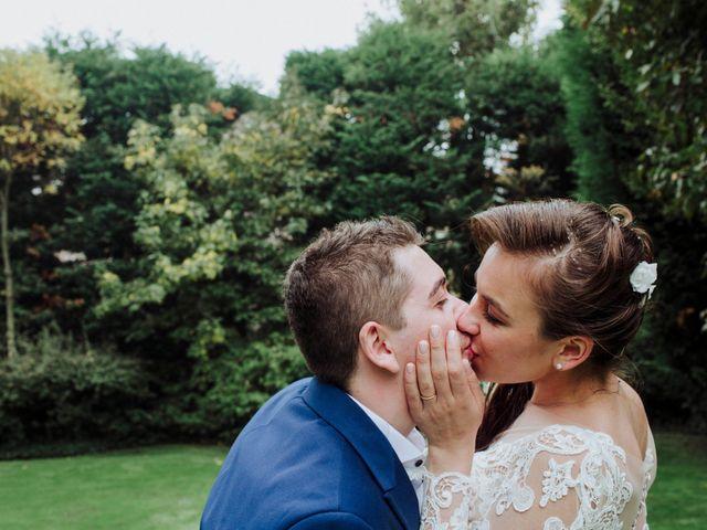 Il matrimonio di Davide e Yana a Lesmo, Monza e Brianza 21