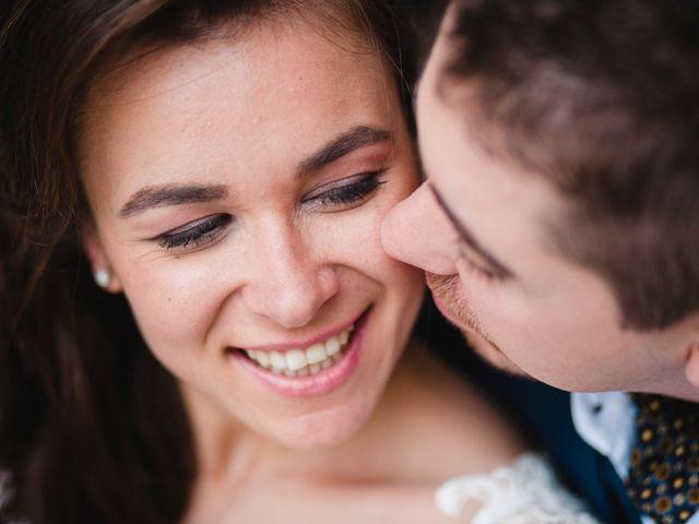 Il matrimonio di Davide e Yana a Lesmo, Monza e Brianza 27