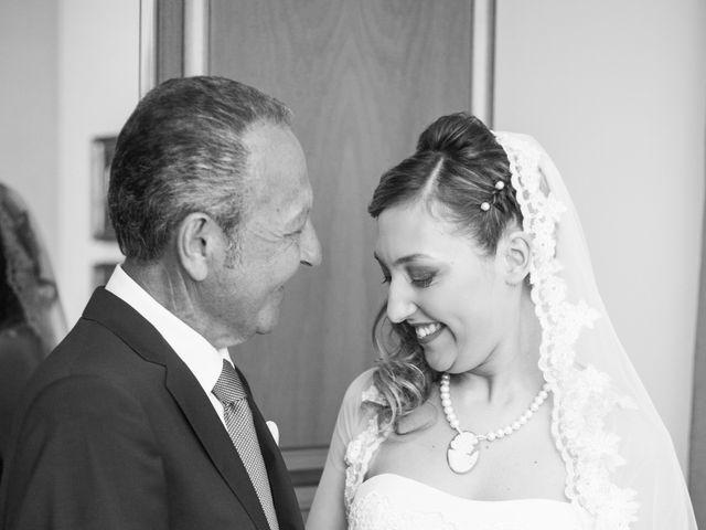Il matrimonio di Raffaele e lenia a Catanzaro, Catanzaro 3