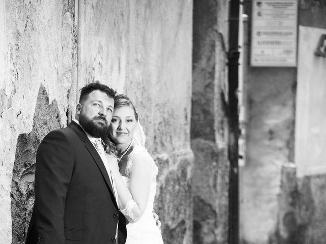 Il matrimonio di Raffaele e lenia a Catanzaro, Catanzaro 4