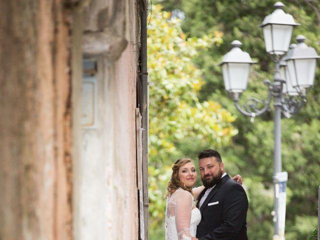 Il matrimonio di Raffaele e lenia a Catanzaro, Catanzaro 5