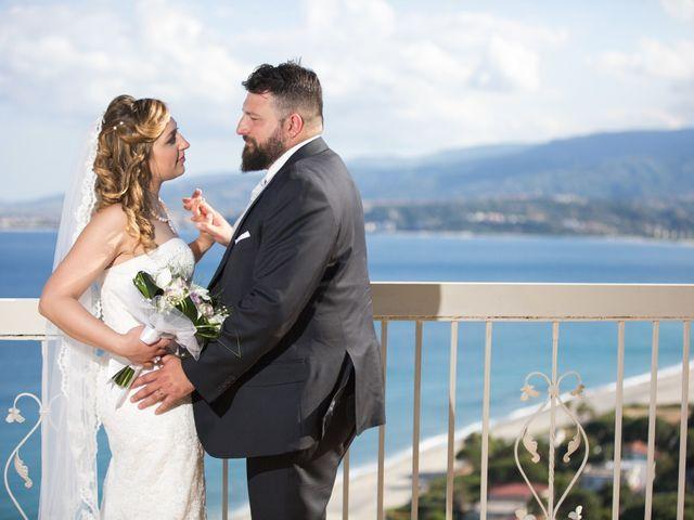 Il matrimonio di Raffaele e lenia a Catanzaro, Catanzaro 6