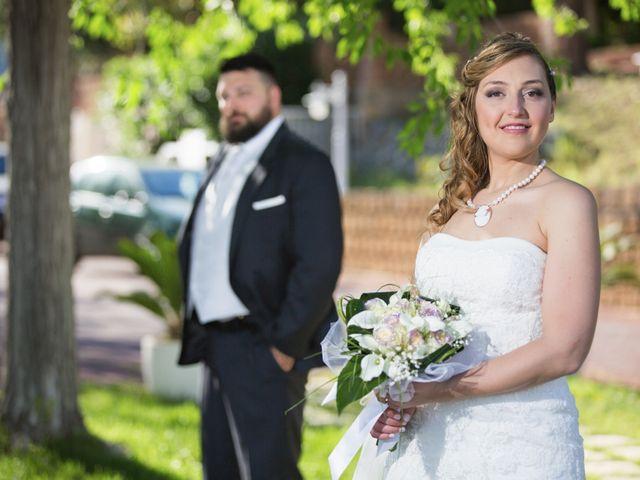 Il matrimonio di Raffaele e lenia a Catanzaro, Catanzaro 7