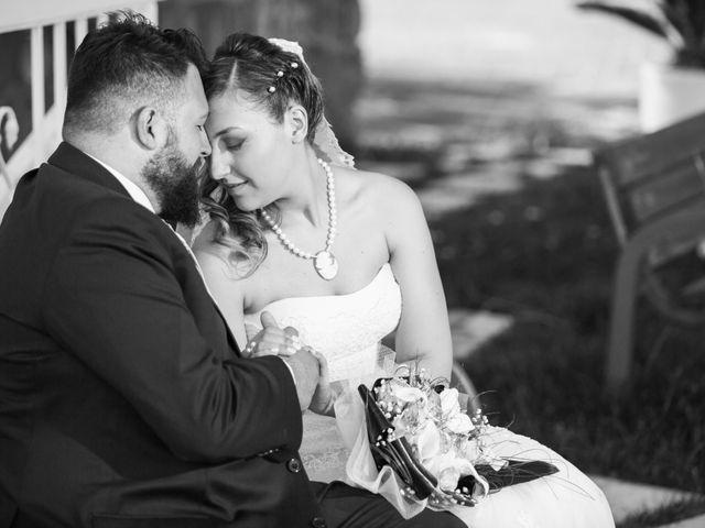 Il matrimonio di Raffaele e lenia a Catanzaro, Catanzaro 8