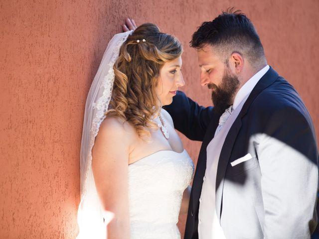 Il matrimonio di Raffaele e lenia a Catanzaro, Catanzaro 9