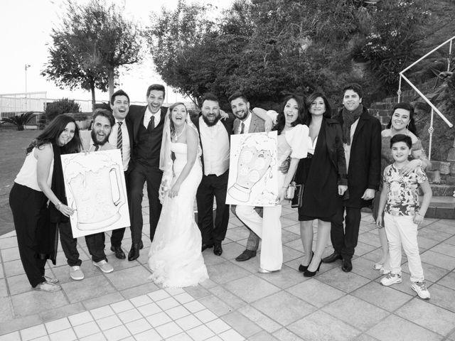Il matrimonio di Raffaele e lenia a Catanzaro, Catanzaro 12