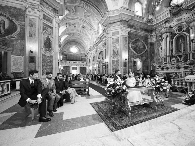 Il matrimonio di Raffaele e lenia a Catanzaro, Catanzaro 19