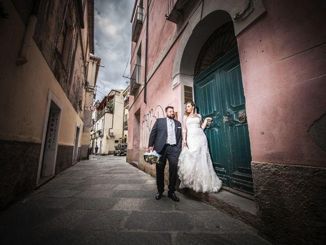 Il matrimonio di Raffaele e lenia a Catanzaro, Catanzaro 22