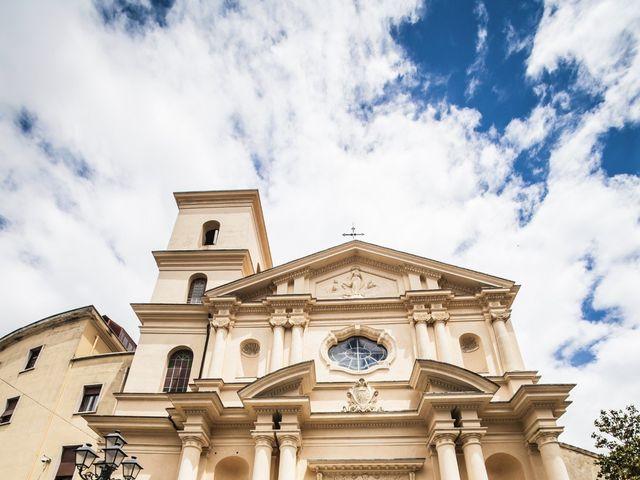 Il matrimonio di Raffaele e lenia a Catanzaro, Catanzaro 23