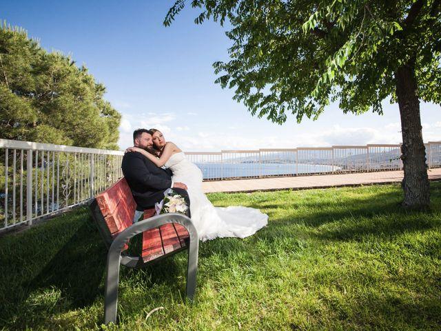 Il matrimonio di Raffaele e lenia a Catanzaro, Catanzaro 25