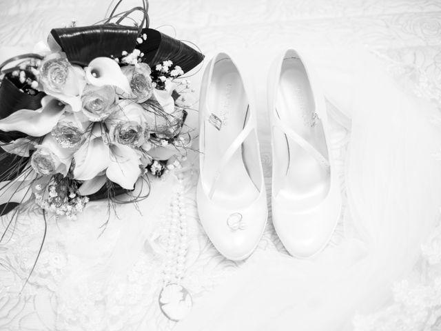 Il matrimonio di Raffaele e lenia a Catanzaro, Catanzaro 33
