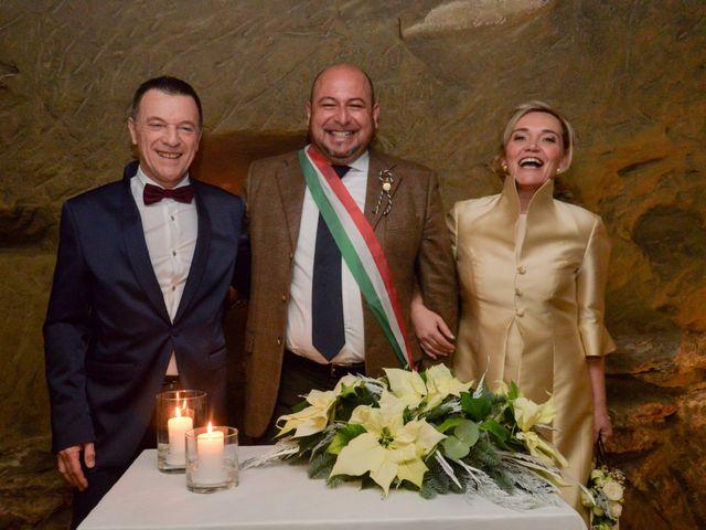 Il matrimonio di Carlo e Giulia a Borgomale, Cuneo 3