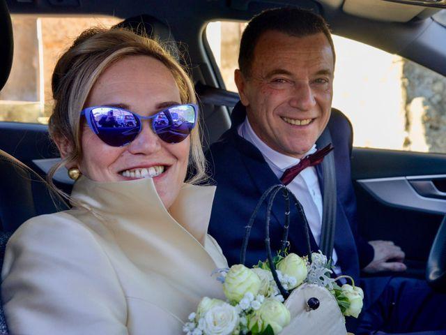 Il matrimonio di Carlo e Giulia a Borgomale, Cuneo 5