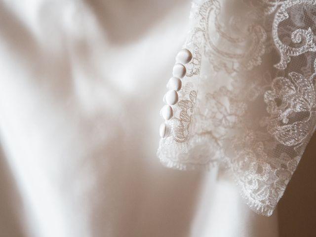 Il matrimonio di Vittorio e Alessandra a Vimercate, Monza e Brianza 2