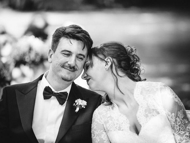 Il matrimonio di Vittorio e Alessandra a Vimercate, Monza e Brianza 20