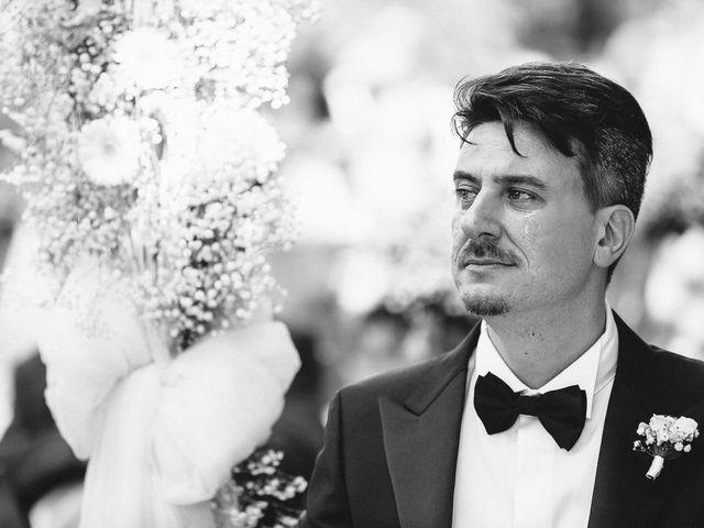 Il matrimonio di Vittorio e Alessandra a Vimercate, Monza e Brianza 22