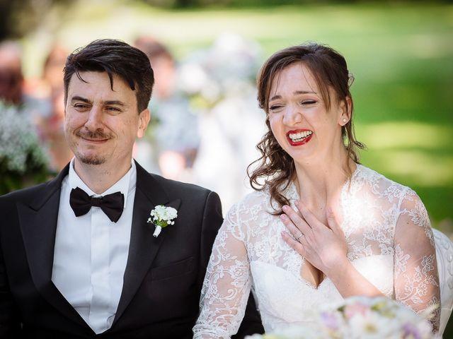 Il matrimonio di Vittorio e Alessandra a Vimercate, Monza e Brianza 23