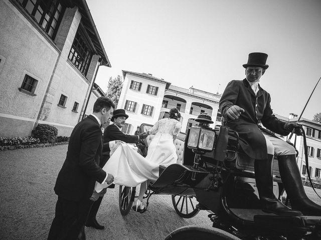 Il matrimonio di Vittorio e Alessandra a Vimercate, Monza e Brianza 29