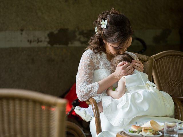 Il matrimonio di Vittorio e Alessandra a Vimercate, Monza e Brianza 33