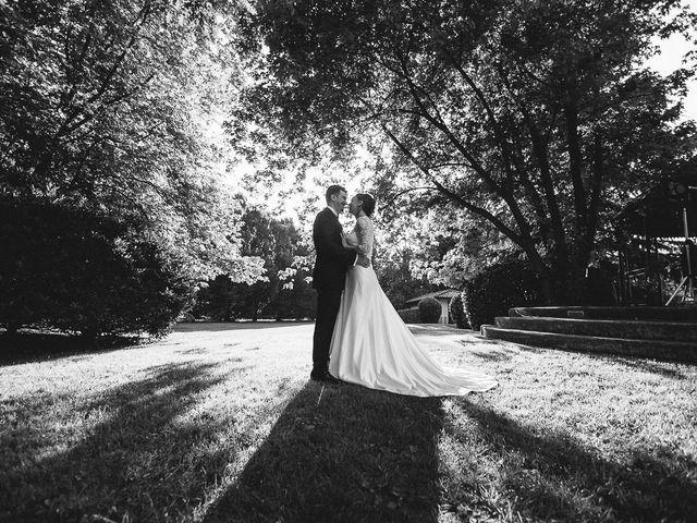 Il matrimonio di Vittorio e Alessandra a Vimercate, Monza e Brianza 37