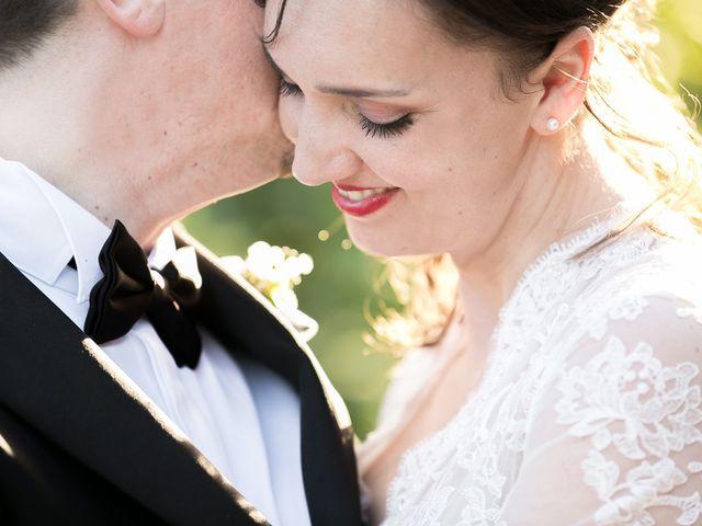 Il matrimonio di Vittorio e Alessandra a Vimercate, Monza e Brianza 40