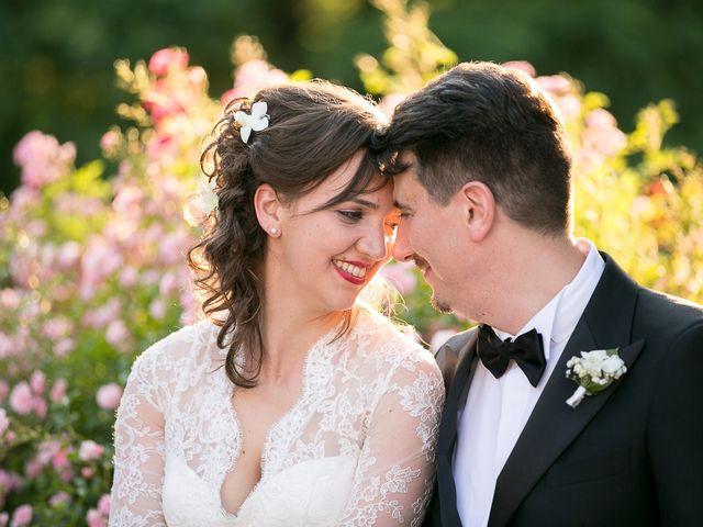 Il matrimonio di Vittorio e Alessandra a Vimercate, Monza e Brianza 42