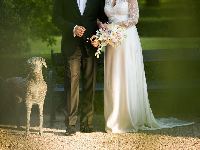 Il matrimonio di Vittorio e Alessandra a Vimercate, Monza e Brianza 43
