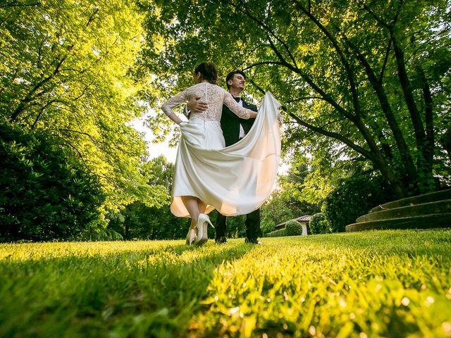 Il matrimonio di Vittorio e Alessandra a Vimercate, Monza e Brianza 46