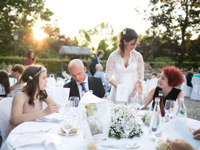 Il matrimonio di Vittorio e Alessandra a Vimercate, Monza e Brianza 47