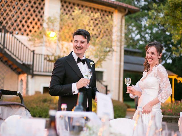 Il matrimonio di Vittorio e Alessandra a Vimercate, Monza e Brianza 50