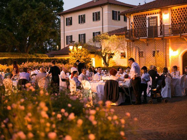 Il matrimonio di Vittorio e Alessandra a Vimercate, Monza e Brianza 51