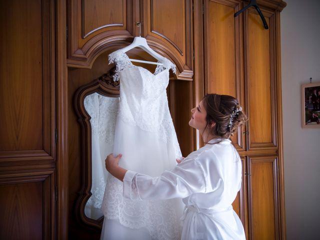Il matrimonio di Marcello e Rosa a Caserta, Caserta 11