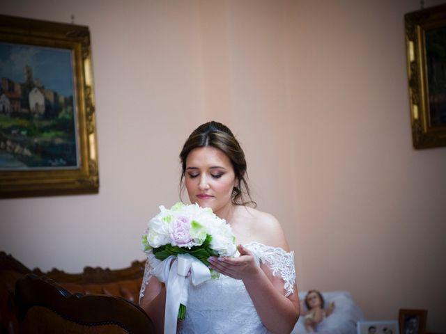Il matrimonio di Marcello e Rosa a Caserta, Caserta 19