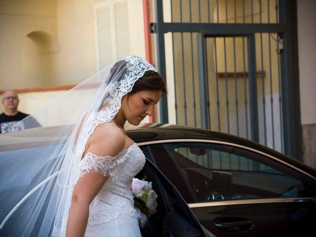 Il matrimonio di Marcello e Rosa a Caserta, Caserta 20