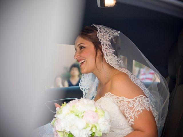 Il matrimonio di Marcello e Rosa a Caserta, Caserta 22