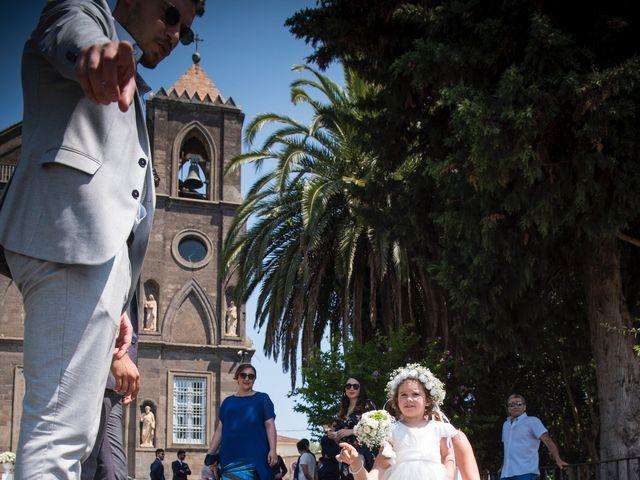 Il matrimonio di Marcello e Rosa a Caserta, Caserta 23