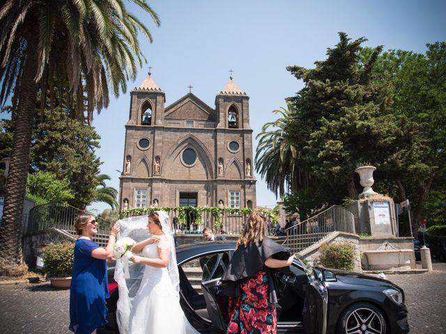Il matrimonio di Marcello e Rosa a Caserta, Caserta 24