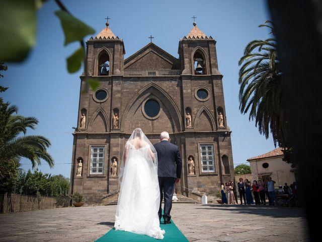 Il matrimonio di Marcello e Rosa a Caserta, Caserta 26