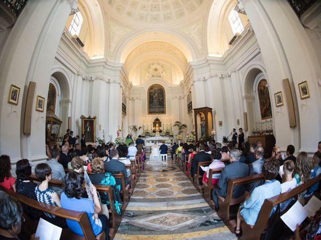 Il matrimonio di Marcello e Rosa a Caserta, Caserta 28