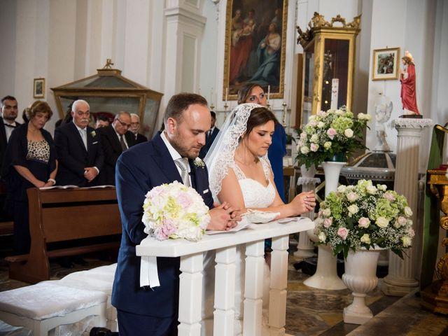 Il matrimonio di Marcello e Rosa a Caserta, Caserta 29