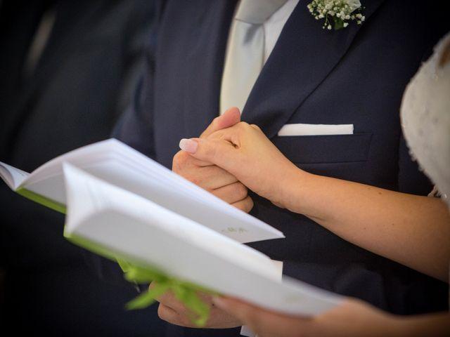 Il matrimonio di Marcello e Rosa a Caserta, Caserta 30