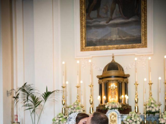 Il matrimonio di Marcello e Rosa a Caserta, Caserta 31