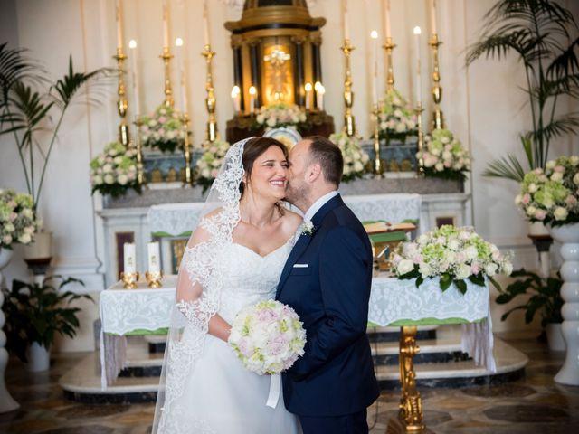 Il matrimonio di Marcello e Rosa a Caserta, Caserta 32