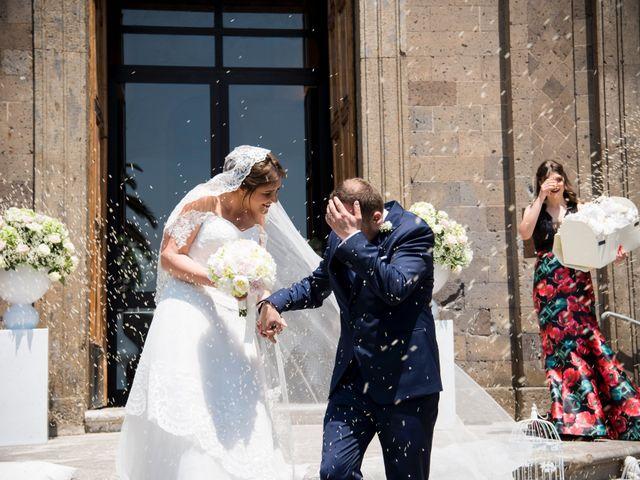 Il matrimonio di Marcello e Rosa a Caserta, Caserta 33