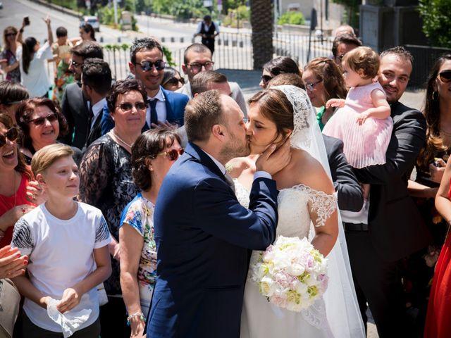Il matrimonio di Marcello e Rosa a Caserta, Caserta 34