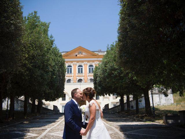 Il matrimonio di Marcello e Rosa a Caserta, Caserta 36