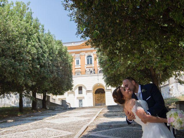 Il matrimonio di Marcello e Rosa a Caserta, Caserta 37